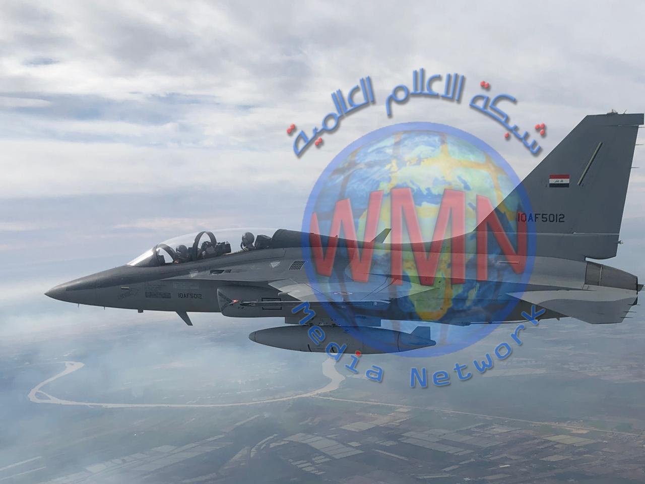 كوريا الجنوبية ترسل دفعة جديدة من المقاتلات العراقية