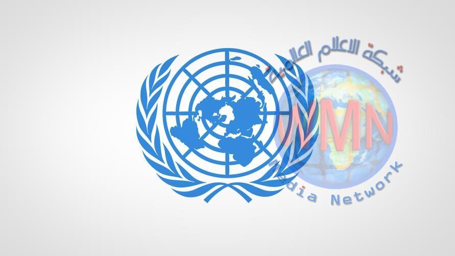 """المبعوث الأممي إلى ليبيا غسان سلامة محذرا من أن """"داعش"""" بدأ بالظهور مجددا في ليبيا."""