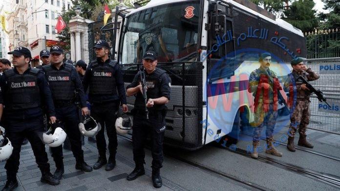 خوفا من تحولها إلى ملجأ للإرهابيين تركيا تحذر اليونان