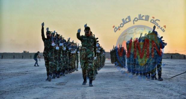 معسكر الإمام الحسين (ع) يُخرج الدورة الأولى وفق معايير عسكرية بأعلى مستوى