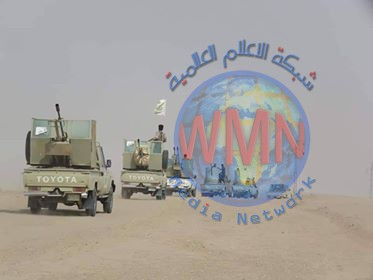 الحشد والقوات الأمنية ينهيان عملية الجزيرة بتحقيق كامل أهدافها