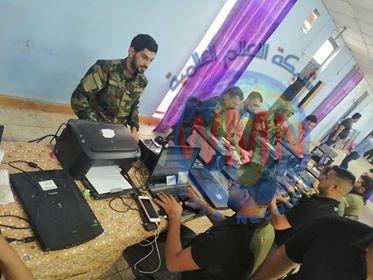 توطين رواتب مقاتلي اللواء العاشر بالحشد الشعبي في ديالى