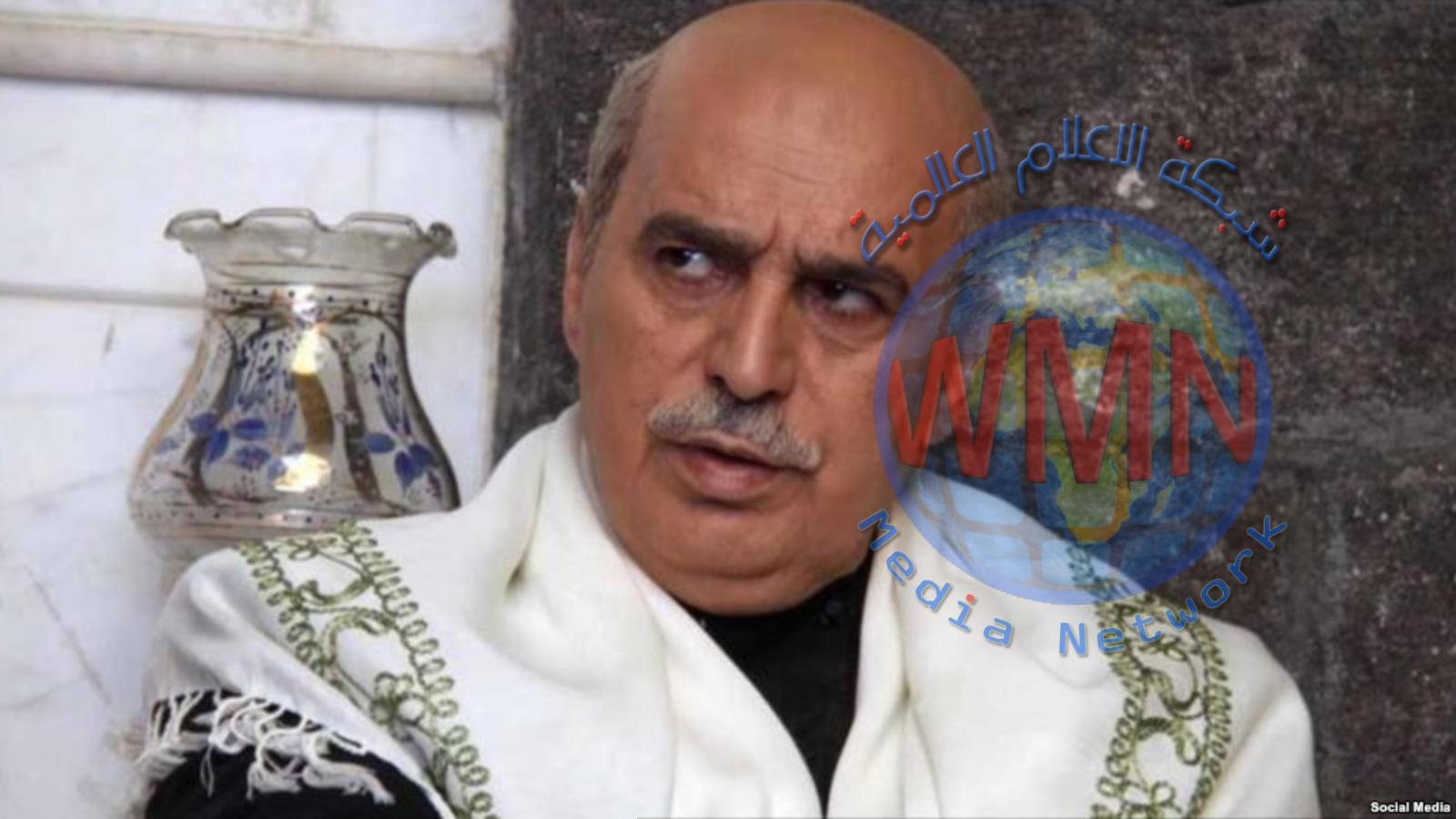 """بعد تساؤلات كثيرة حول مشاركته في """"باب الحارة""""..عباس النوري يعلن قراره النهائي!"""