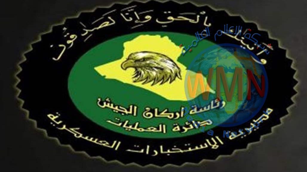 """القبض على مسؤول التدريب البدني لـ""""أشبال الخلافة"""" في نينوى"""