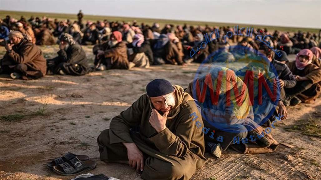 """صحيفة بريطانية تكشف معلومات عن """"دواعش الغرب"""" المزمع نقلهم للعراق"""