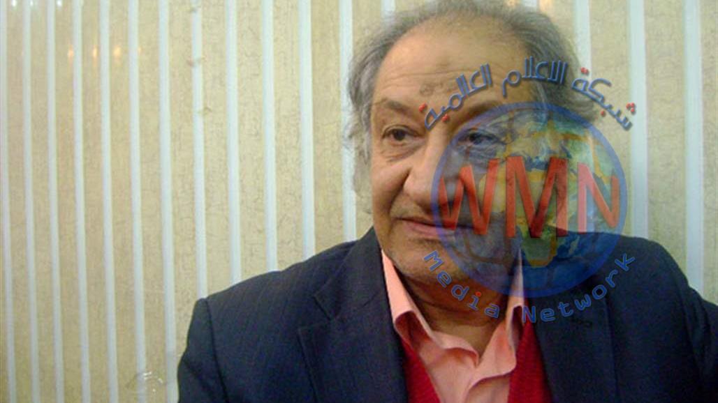بعد الاعلان عن وفاتة عبد الستار البصري يدعو صفحات التواصل الى توخي الدقة