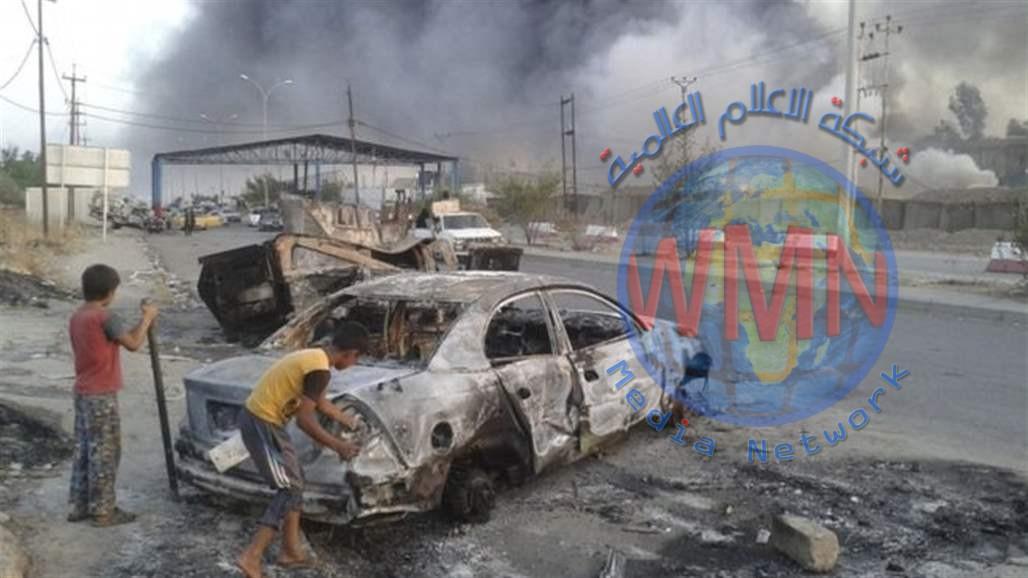 """التايمز تتحدث عن اطفال ولدوا في العراق وتصفهم بـ""""قنبلة موقوتة"""""""