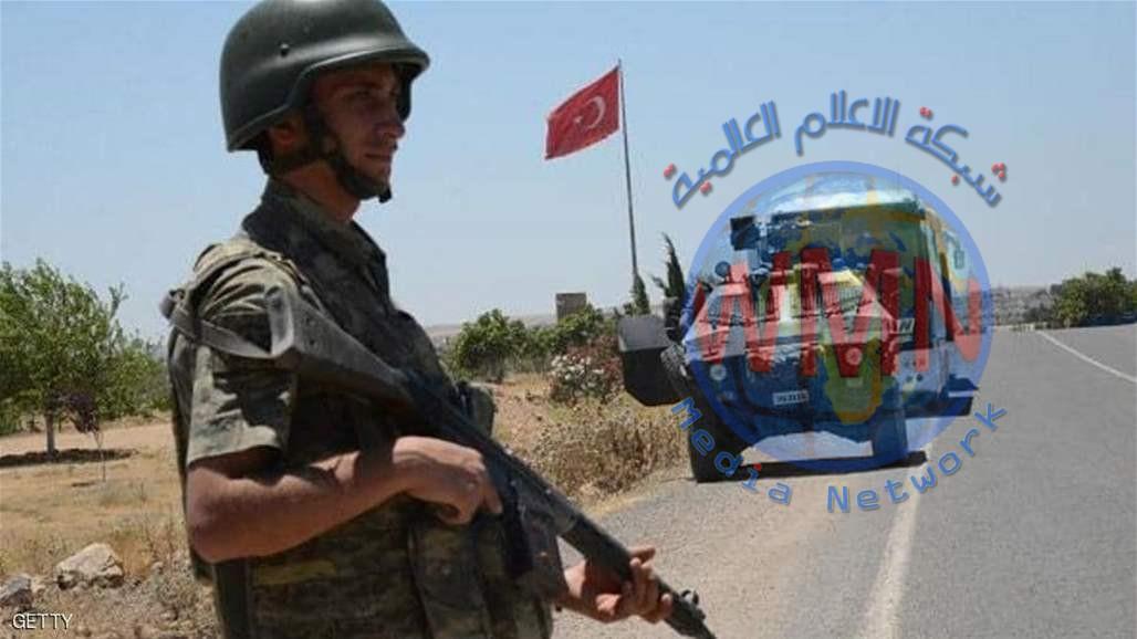 مقتل جندي تركي باشتباك مسلح شرقي البلاد