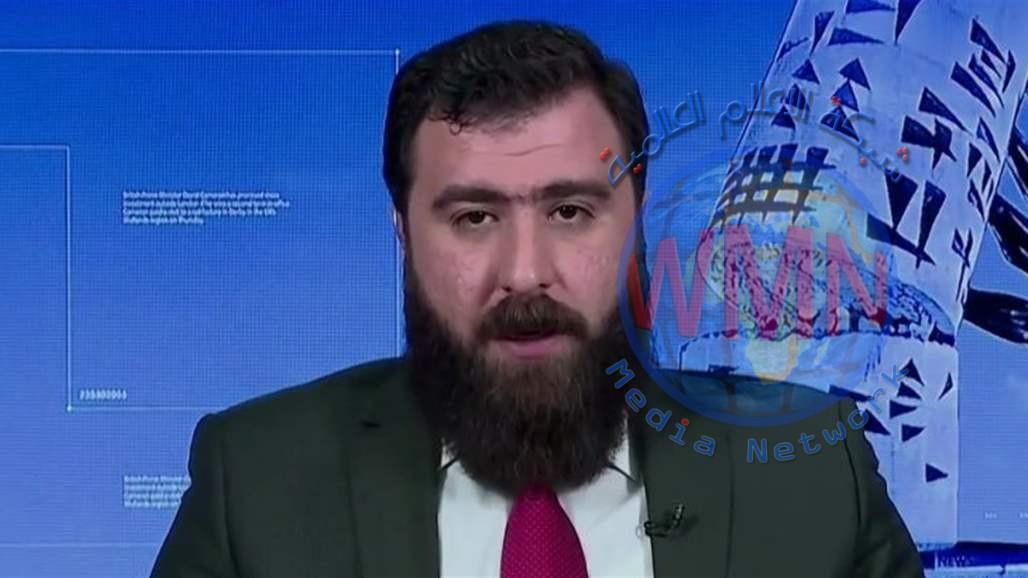 ريان الكلداني يتغزل بسليماني ويؤكد: ايران تستحق رد الجميل