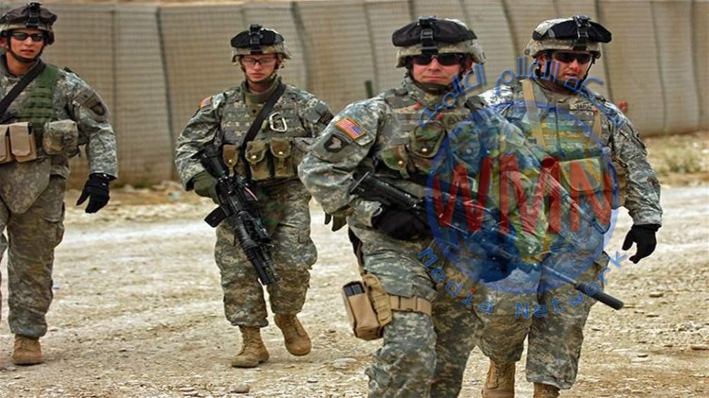البنتاغون يستعد لإرسال 120 ألف جندي إلى الشرق الأوسط