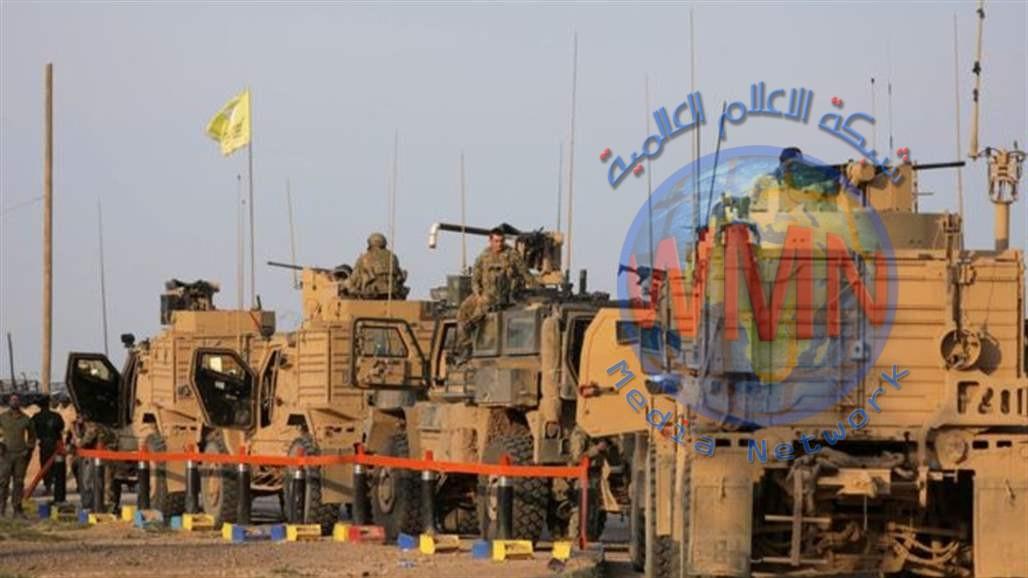جنرال بريطاني ينفي ان تشكل إيران تهديداً لقواته في الشرق الاوسط