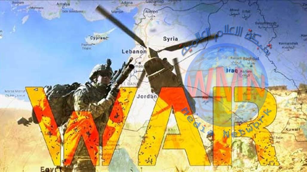 تقريرأمريكي يتوقع حربا دموية: إيران ستلعب بخسمة أوراق