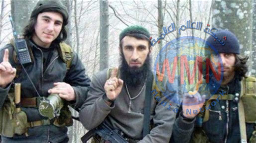 """وكيل وزارة الداخلية الألماني يقترح إنشاء محكمة خاصة لمقاتلي """"داعش"""" الألمان"""