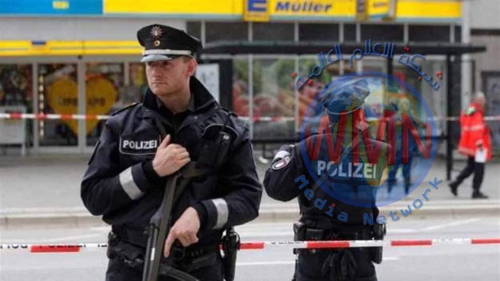 الشرطة الالمانية تداهم 11 مدينة للقبض على عصابة عراقية
