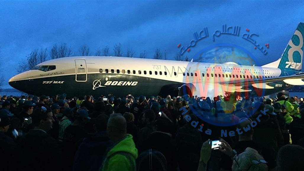 """597 مليون دولار خسائر شركات الطيران الصينية بسبب وقف تحليق """"بوينغ 737"""""""