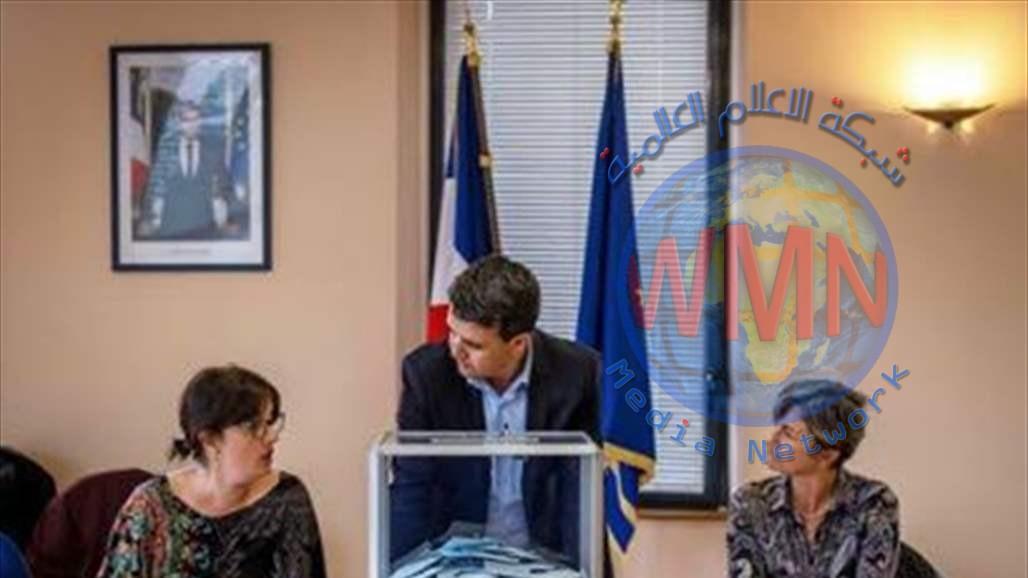 الفرنسيون يتجاوزون التوقعات بمشاركتهم القوية لانتخابات البرلمان الأوروبي