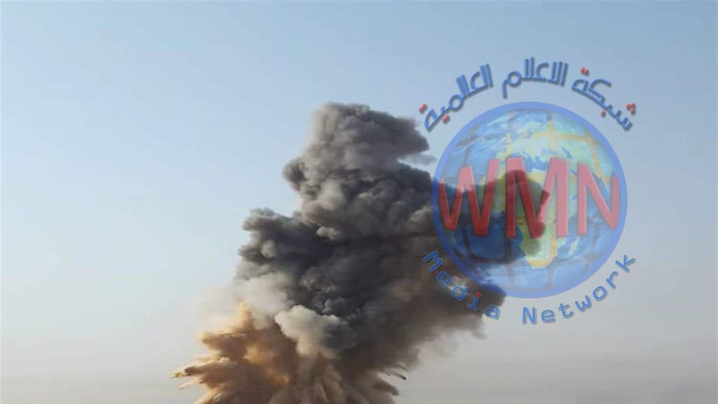 عمليات بغداد تنوه عن تفجير غربي العاصمة