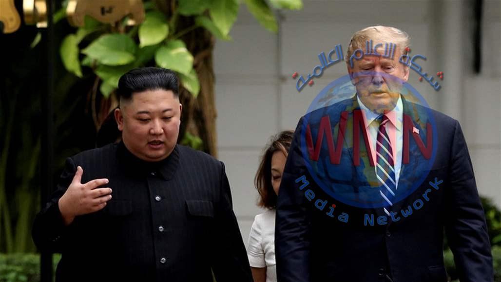 زعيم كوريا الشمالية يعدم مبعوثه الى ترامب