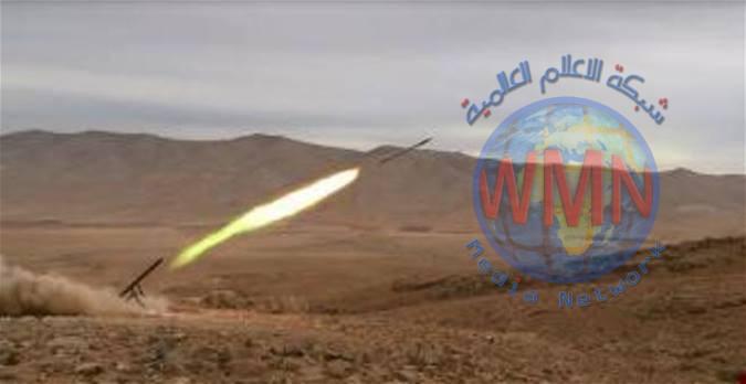 احباط محاولة قصف قاعدة التاجي العسكرية بصواريخ كاتيوشا