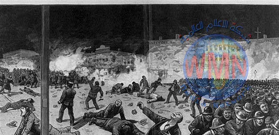 عيد العمال في التاريخ.. محطات الماضي