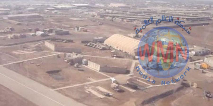 بالصور.. الصواريخ التي تم احباط اطلاقها باتجاه قاعدة التاجي العسكرية