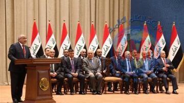 """عبد المهدي يتسلم طلباً بإقالة 4 وزراء خالفوا """"شروط"""""""