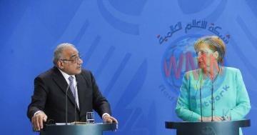 تعرف على تفاصيل اتفاق عادل عبد المهدي مع سيمنز في برلين.