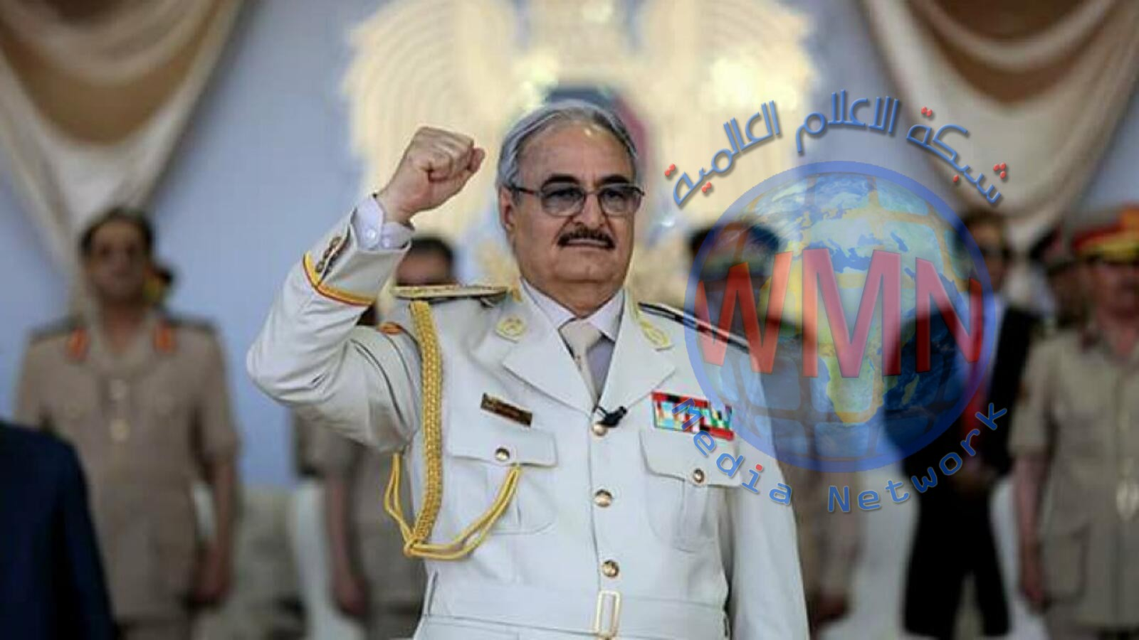 حفتر يدعو قواته لتلقين الخصوم درسا كبيرا في طرابلس