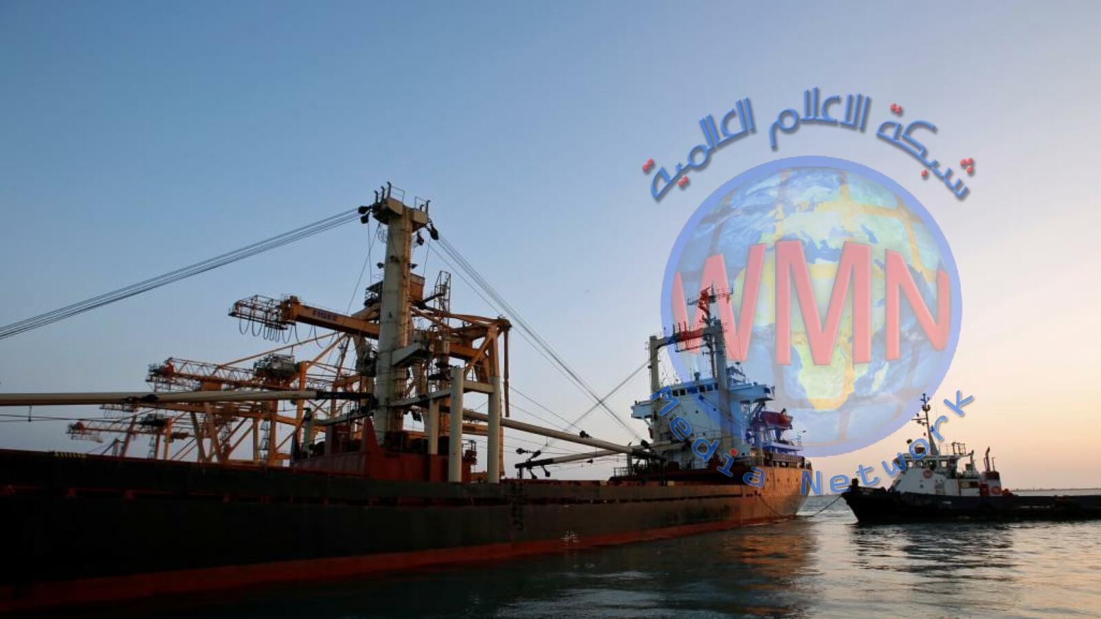 الأمم المتحدة تعتزم التحقق من مغادرة الحوثيين الموانئ بالحديدة
