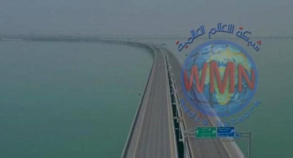الكويت تدشن أحد أطول جسور العالم