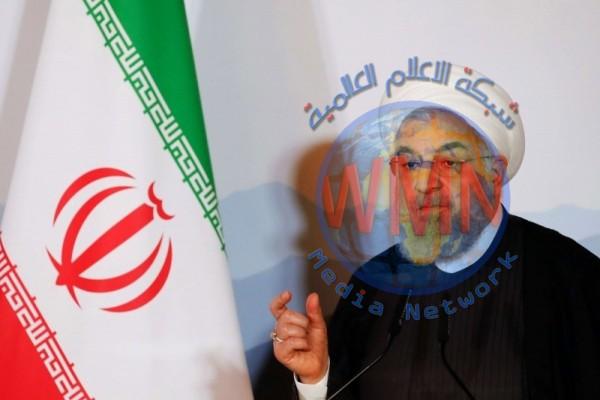 روحاني یعلن إجراءات المعاملة بالمثل تجاه الإنسحاب الأمریکي من الإتفاق النووي