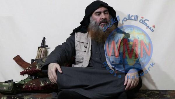 صحيفة بريطانية: البغدادي يعيش في خوف وجو مملوء بالعدائية