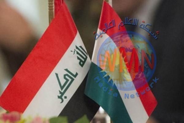 وفد حكومي من الإقليم يزور بغداد غداً لحل مسألة عالقة