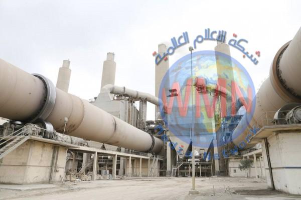 المنتجات النفطية تجهز معامل الإسمنت الحكومية بـ 90 مليون لتر شهرياً من النفط الأسود