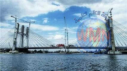 دولة عربية تدشن أعرض جسر في العالم