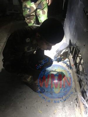 استهداف منزل مسؤول في أمانة بغداد شرق العاصمة