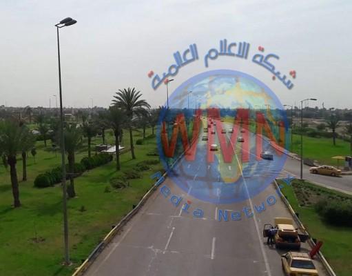 الاستثمار النيابية: فساد كبير في توزيع مساحات ستراتيجية مجاورة لمطار بغداد
