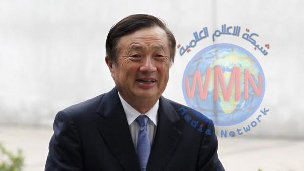 """""""هواوي"""" تعارض أي إجراء ضد """"أبل"""" في الصين"""