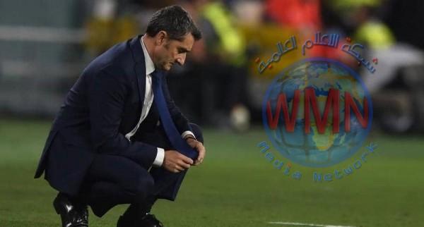 برشلونة يستعد لرحيل فالفيردي ويحدد اسم خليفته