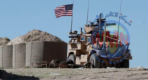 روسيا تشدد على ضرورة الانسحاب العسكري الأمريكي من سوريا