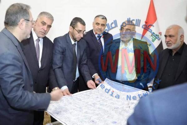 عبد المهدي: مجلس الوزراء سيناقش طلبات مهمة لكربلاء