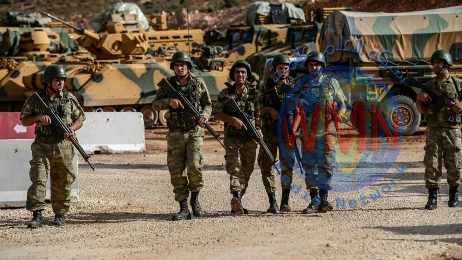 أنقرة تطالب دمشق بوقف هجمات قواتها بشمال غرب سوريا