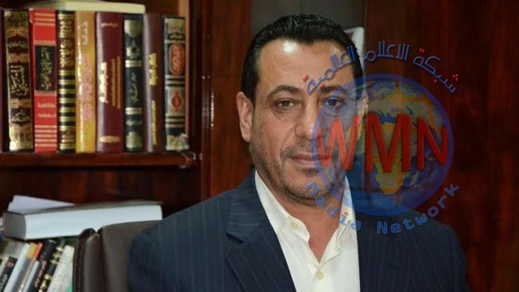 حاكم الزاملي يتحدث عن صالات الروليت في بغداد ومن يقف خلفها