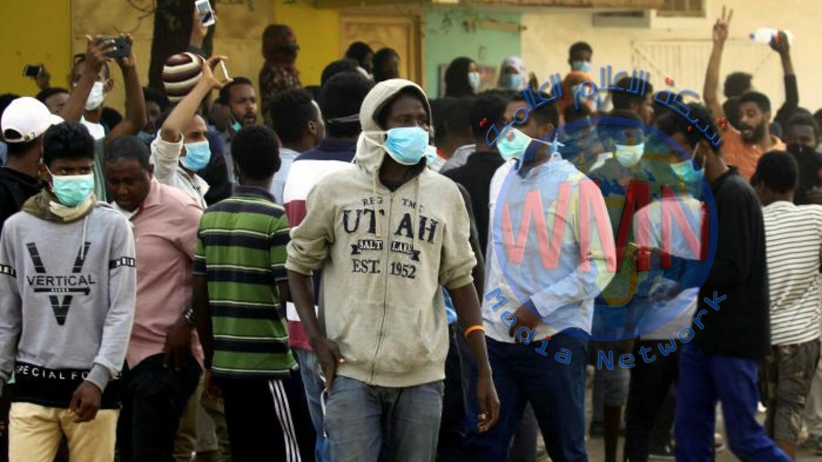 """مجلس الأمن الدولي """"يدين بشدة"""" العنف في السودان"""