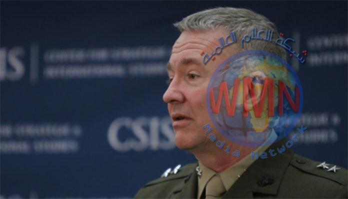 قائد التحالف الدولي يعلن تخصيص طائرات استطلاع لمراقبة العراق