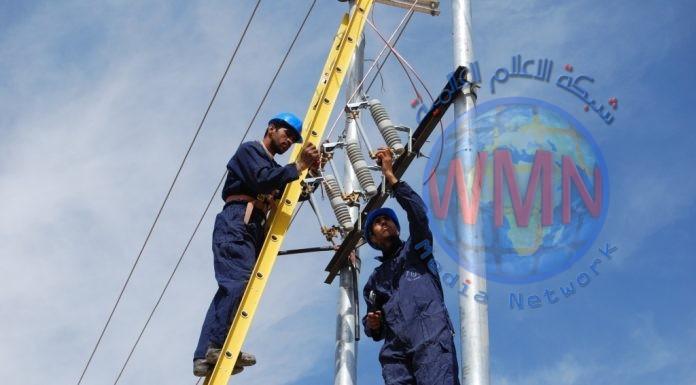 مجلس البصرة: تريليونان و800 مليار صرفت على كهرباء المحافظة