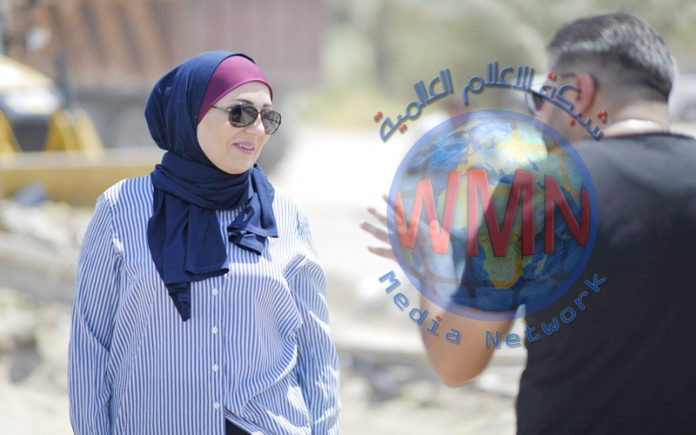نائب يكشف عن جمع تواقيع لإقالة أمينة بغداد