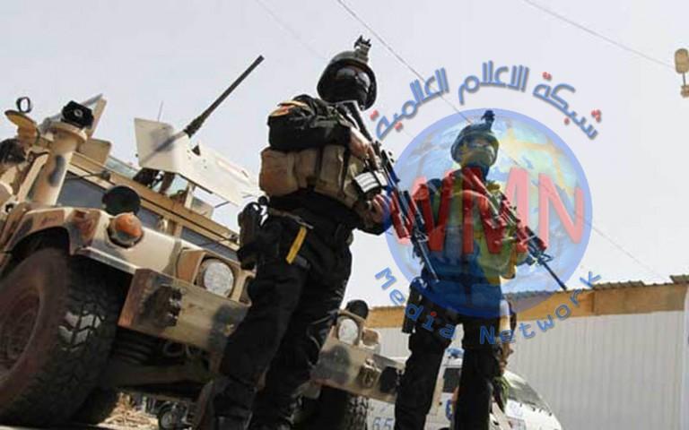 امنية بغداد تكشف عدد القوات التي ستؤمن العاصمة خلال العيد