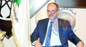 النائب بشار الكيكي وحركتا النجباء  وبابليون يقدمون التهاني لنقيب الصحفيين العراقيين مؤيد اللامي بمناسبة فوزه بعضوية المكتب التنفيذي للاتحاد الدولي للصحفيين والعيد الوطني للصحافة العراقية