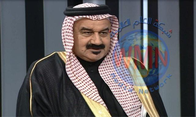 الدبي : الفوضى الادارية و التجاوز على الدستور اوصلوا العراق لما هو عليه